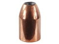 Factory Second Match Bullets 40 S&W, 10mm Auto (400 Diameter) 200 Grain Jacketed Hollow Point Box of 100 (Bulk Packaged)