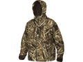 Drake Men's LST Guardian Refuge HS 3-Layer Systems Coat Polyester