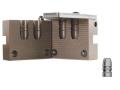 Saeco 2-Cavity Bullet Mold #353 38 Special, 357 Magnum (358 Diameter) 180 Grain Flat Nose