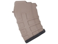 Product detail of TAPCO Intrafuse Magazine AK-47 7.62x39mm Russian 10-Round Polymer