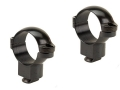 Leupold 1&quot; Dual-Dovetail Rings Gloss High