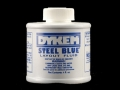 Dykem Layout Fluid Blue 4 oz Liquid