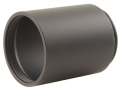 Leupold Alumina 2-1/2&quot; Sunshade (Pre-2004) 40mm Matte