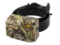 D.T. Systems H2O 1810 and 1820 Plus Add-On Electronic Dog Training Collar Longleaf Camo