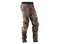 Browning Men's Hell's Canyon Midweight Base Layer Pants Polyester