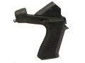 Blackhawk Knoxx Recoil Reducing Breachers Grip FNH Police Shotgun, Winchester 1300 12 Gauge Synthetic Black
