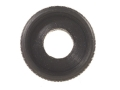 "Williams Aperture Regular WGRS 3/8"" Diameter with .150 Hole Long Shank Steel Black"