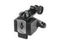Product detail of Lyman Receiver Sight 57GPR for Lyman Great Plains Aluminum Blue