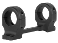 DNZ Products Game Reaper 1-Piece Scope Base with 1&quot; Integral Rings Browning X-Bolt Short Action Matte High