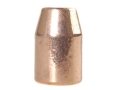 Rainier LeadSafe Bullets 44 Caliber (429 Diameter) 240 Grain Plated Flat Nose Box of 500 (Bulk Packaged)