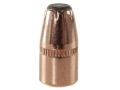 Hornady Bullets 25-20 WCF (257 Diameter) 60 Grain Jacketed Flat Nose Box of 100