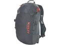 Kelty Capture 25 Backpack Polyester Quake Gray