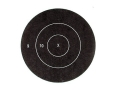 Lyman Replacement Bullseye 3&quot; Timed and Rapid Fire Package of 50