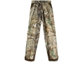 "Rocky Men's ProHunter Pants Polyester Realtree AP Camo Large 35-38 Waist 32"" Inseam"