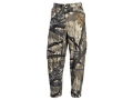 Product detail of Russell Outdoors Mens Explorer Midweight Cargo Pants Cotton Polyester Blend