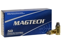 Magtech Sport Ammunition 45 ACP 200 Grain Lead Semi-Wadcutter Box of 50