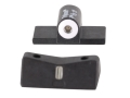 XS 24/7 Express Sight Set Kahr All Models Except CW, Pre 2005 Steel Matte Tritium Big Dot Front