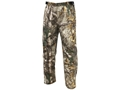 MidwayUSA Men's Cold Bay Rain Pants Realtree Xtra Camo