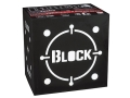 Field Logic Block Black B18 Layered Archery Target