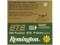 Remington Premier STS Primers #209 Shotshell Case of 5000 (5 Boxes of 1000)