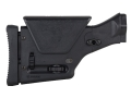 Magpul Stock PRS 2 Precision Rifle Adjustable HK 91, G3 Synthetic Black