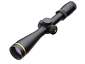 Leupold VX-6 Rifle Scope 30mm Tube 3-18x 44mm Side Focus Custom Dial System (CDS) Matte