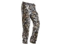 Sitka Gear Men's Stratus Insulated Pants Polyester Gore Optifade Elevated Forest II