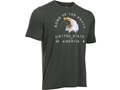 Under Armour Men's UA Home of the Brave T-Shirt Short Sleeve