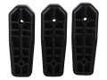 Kel-Tec Stock Spacer Kel-Tec RFB Polymer Black Pack of 3