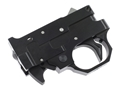 Product detail of Volquartsen Trigger Guard Assembly 2000 Ruger 10/22 Black