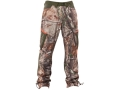 Under Armour Men's Ridge Reaper Early Season Pants Polyester