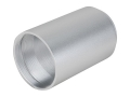 "Mueller 3"" Sunshade 50mm Objective  Silver"