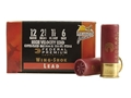 "Federal Premium Wing-Shok Pheasants Forever Ammunition 12 Gauge 2-3/4"" 1-1/4 oz Buffered #6 Copper Plated Shot Box of 25"