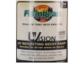 Product detail of Flambeau Uvision Decoy Paint Quart Tan
