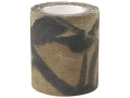 "Allen Cloth Tape 2"" x 120"" Polyester Break-Up Camo"