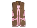 Browning Women's Sporter II Shooting Vest Cotton