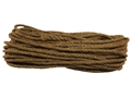 Military Surplus Fibrous Rope 19 ft Section Grade 1