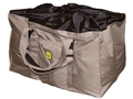 Hard Core 6 Slot Full Body Duck Decoy Bag with Cover