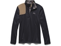 Under Armour Men's 1/4 Zip Borderland Jacket Polyester