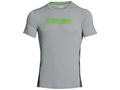 Under Armour Men's ISO-Chill Element Vented Short Sleeve Shirt Nylon