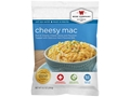 Wise Food Long Term 25 Year 4 Serving Cheesy Macaroni Freeze Dried Food