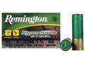 Product detail of Remington HyperSonic Ammunition 12 Gauge 3&quot; 1-1/4 oz BB Non-Toxic Shot