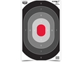 "Birchwood Casey Eze-Scorer Oval Silhouette 23"" x 35"" Target Package of 5"
