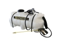 Biologic ATV Sprayer Polymer White
