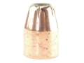 Factory Second Bullets 45 Caliber (451 Diameter) 230 Grain Jacketed Hollow Point Box of 100 (Bulk Packaged)