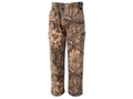 Scent-Lok Vortex Windproof Fleece Pants Polyester Realtree Xtra