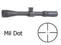 Product detail of Nikon Monarch X Rifle Scope 30mm Tube 2.5-10x 44mm Side Focus Mil-Dot Reticle Matte