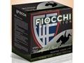 """Fiocchi Speed Steel Ammunition 12 Gauge 3"""" 1-1/8 oz #6 Non-Toxic Steel Shot"""