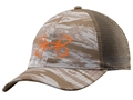 Under Armour Fish Hook Mesh Back Cap Polyester