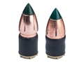 Federal Premium Trophy Copper Muzzleloading Bullets .50 Caliber 270 Grain Pack of 15